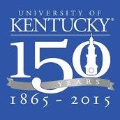 #1University of Kentucky