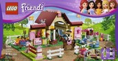 lego friends for girl's