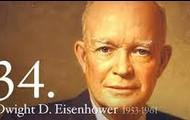 Government: Dwight D. Eisenhower