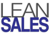 ¿Qué es y por qué usar Lean Sales?