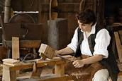 Jobs in Colonial Jamestown