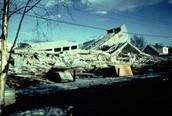 Destruction Explosion!!