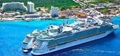 nice cruise