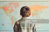 Conociendo el mundo