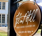 Flint Hill Public House & Inn