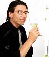 Wine stank face
