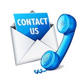 Call us or get into our website