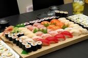 Japansese Food