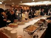 All you can eat and drink - Buffet and Beer and Wine