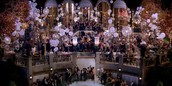 Picture of Parties in The Great Gatsby