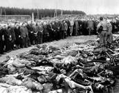 The children that died