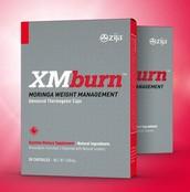New XMburn