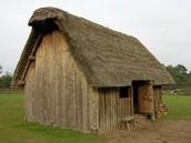 Poor People Houses