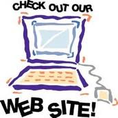 Teacher Websites - We Value Your Feedback. . .