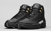 """The Master 12s"""