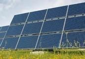 More renewable energy