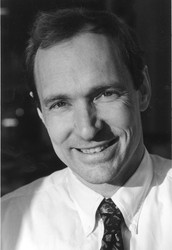 About Tim Berners - Lee