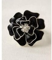 Vintage Flower Brooch ♦ MAKE ME AN OFFER!