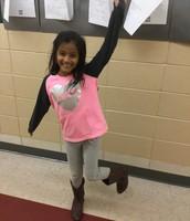 Proudest Kid in Gaston County School Essay Winner