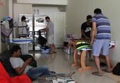 Let BhejaWash manage your laundry