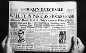 1930s Great Depression (regarding banking)