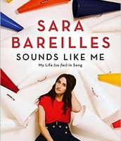 Sounds Like Me by Sarah Bareilles