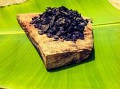 100% organic - Coconut Charcoal