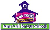 General Mills Box Tops Contest