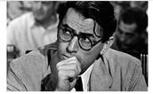 Mr. Atticus finch