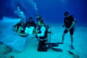 Tips to learn Scuba Diving