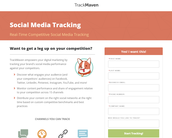 Track Social Media