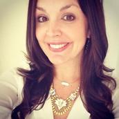 #5 in Sales!  Kristy McKillop, Stylist