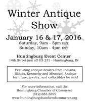 Winter Antique Show
