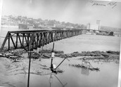 The 1951 Flood