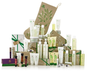 Arbonne's Holiday Spa Line 20-40% Off