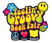 """Buckingham was """"Feeling Groovy"""" at the Book Fair"""