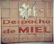 DESPACHO DE MIEL