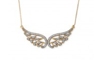 Bellissimo Angelo Necklace, $69