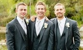 Paul walkers brothers