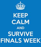 Final Week Fighting!!