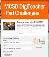 Teacher iPad Challenges
