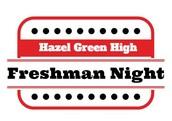 Freshman Night