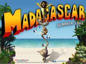 Movie 1: Madagasgar