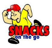 Snacks On The Go Sells The Best Snacks In The School!