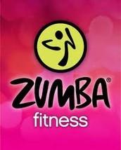 ZUMBA® Fitness Mondays @ 7pm