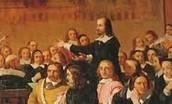 Puritans Actions Toward Non-Puritans