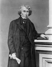 Roger B. Taney's Role in Government