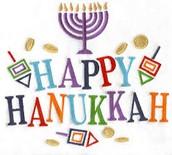What is Hanukkah ?