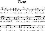 2nd Grade Song
