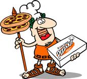 Little Caesars Pizza Kits ON SALE NOW!!